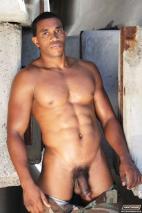 Tyrell from Next Door Ebony