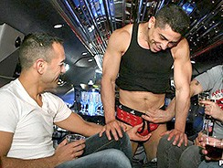 Party Play Papis from Papi.com