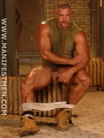 Karim from Manifest Men