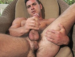 Gay Porn - Oh My Godfre from Raging Stallion