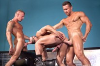 Stripped 2 Hard For The Money from Raging Stallion