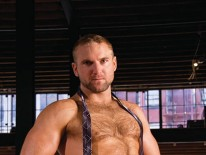 Suited For Sex from Raging Stallion