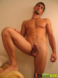 Nicolay from Extra Big Dicks