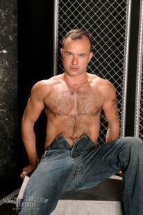 Ken Mack from Raging Stallion