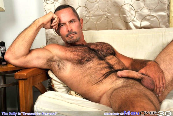 Naked hairy movie stars