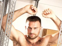 Blue Collar from Raging Stallion
