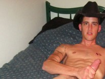 Woody from Tx College Boys