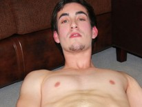 Jeremy Fox Busts A Nut from College Dudes