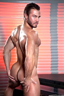 Stripped 2 Hard For The Mon from Raging Stallion