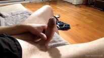 My Big Fat Uncut Cock from You Love Jack