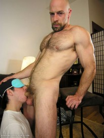 Diggin The Digger from New York Straight Men