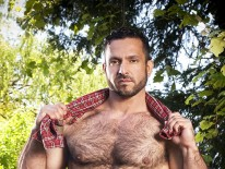 Alone On The Range from Raging Stallion