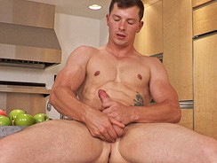 Bob from Sean Cody