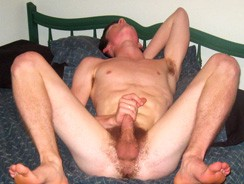 Gay Porn - Reese from Tx College Boys