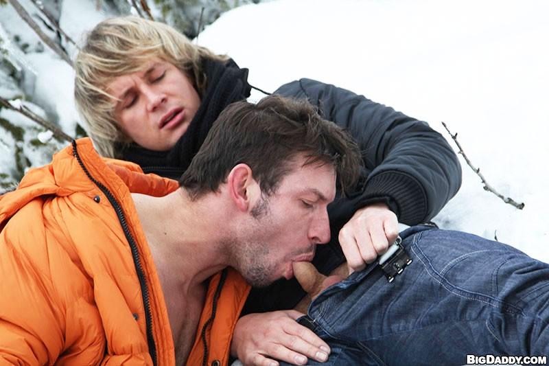 bareback gay mountain porn XXX Clips.