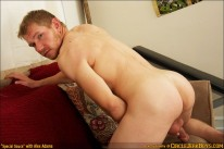 Alex Adams from 1 Gay Pass