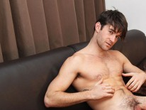 Gorgeous Woody Fox Beats His from Blake Mason