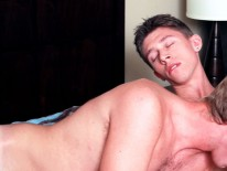 Kellan Lane Fucks Taylor Kale from College Dudes