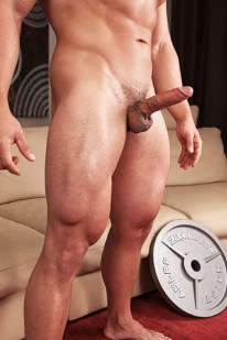 Brock from Sean Cody