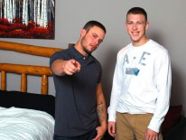 Adam Baer And Denver Grand from Broke Straight Boys