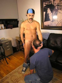 Brazilian Adventure from New York Straight Men