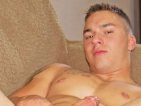 Gio Vitale Busts A Nut from College Dudes