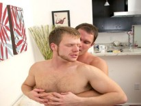 Brian Bonds Cameron Kincade from 1 Gay Pass