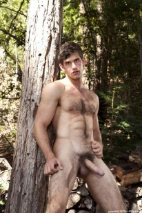 The Woods Part 1 from Raging Stallion
