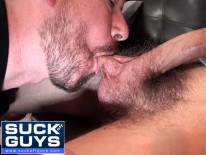 Big Cock Cum Eating from Suck Off Guys