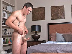 Zeth from Sean Cody