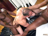Nubius Scorpio And Hassan from Next Door Ebony