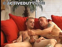 Granger And Jordan from Active Duty