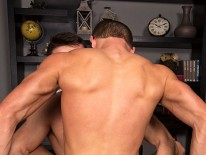Sheridan And Jarek Bareback from Sean Cody