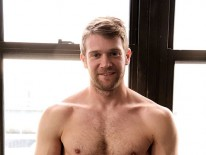 Colby Keller Rams Anthony Rom from Cocky Boys