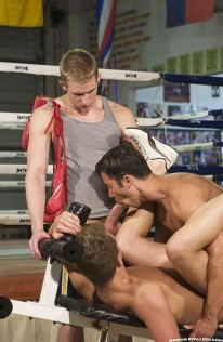 Tko from Raging Stallion