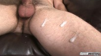 Adens Surprise Handjob from Spunk Worthy