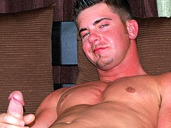 Gay Porn - Kip West Busts A Nut from College Dudes