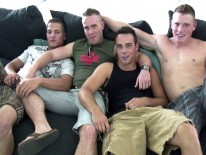 Curtis Trey And Rylan from Sean Cody