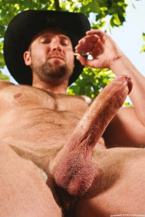 Cowboys Part 1 Jesse Santana from Raging Stallion