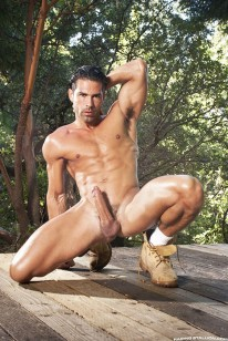 Jesse Santana And Do from Raging Stallion