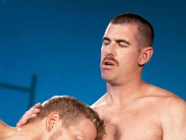 Full Release from Raging Stallion