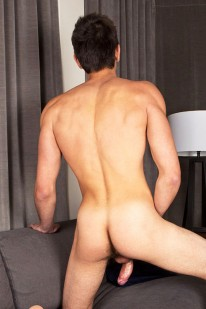 Randall from Sean Cody