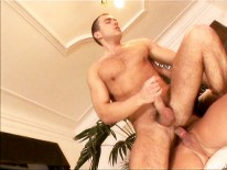 Masters And Servants from Raging Stallion