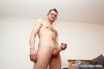 Louis Goodwin Jerks His Hard from Blake Mason