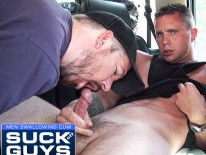 Who Loves Cum Part 3 from Suck Off Guys