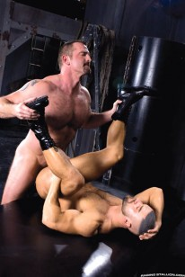 Alpha from Raging Stallion