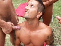 In The Wild from Raging Stallion