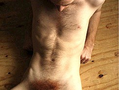 Seamus 1 from The Male Form