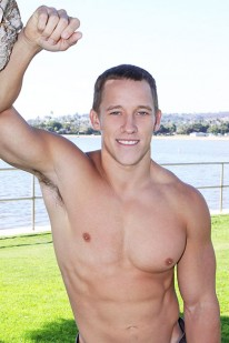 Chase from Sean Cody