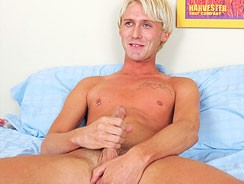 Gay Porn - Angel Lucas from Boy Gusher